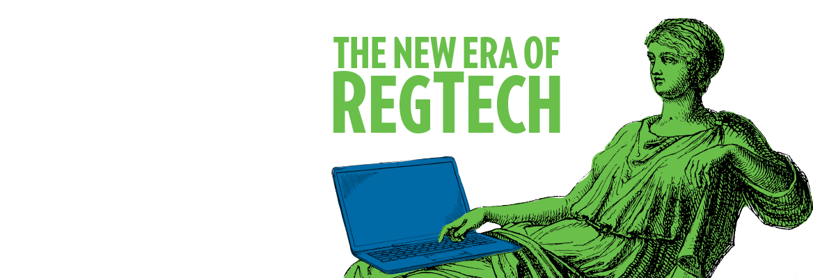 New Era of RegTech