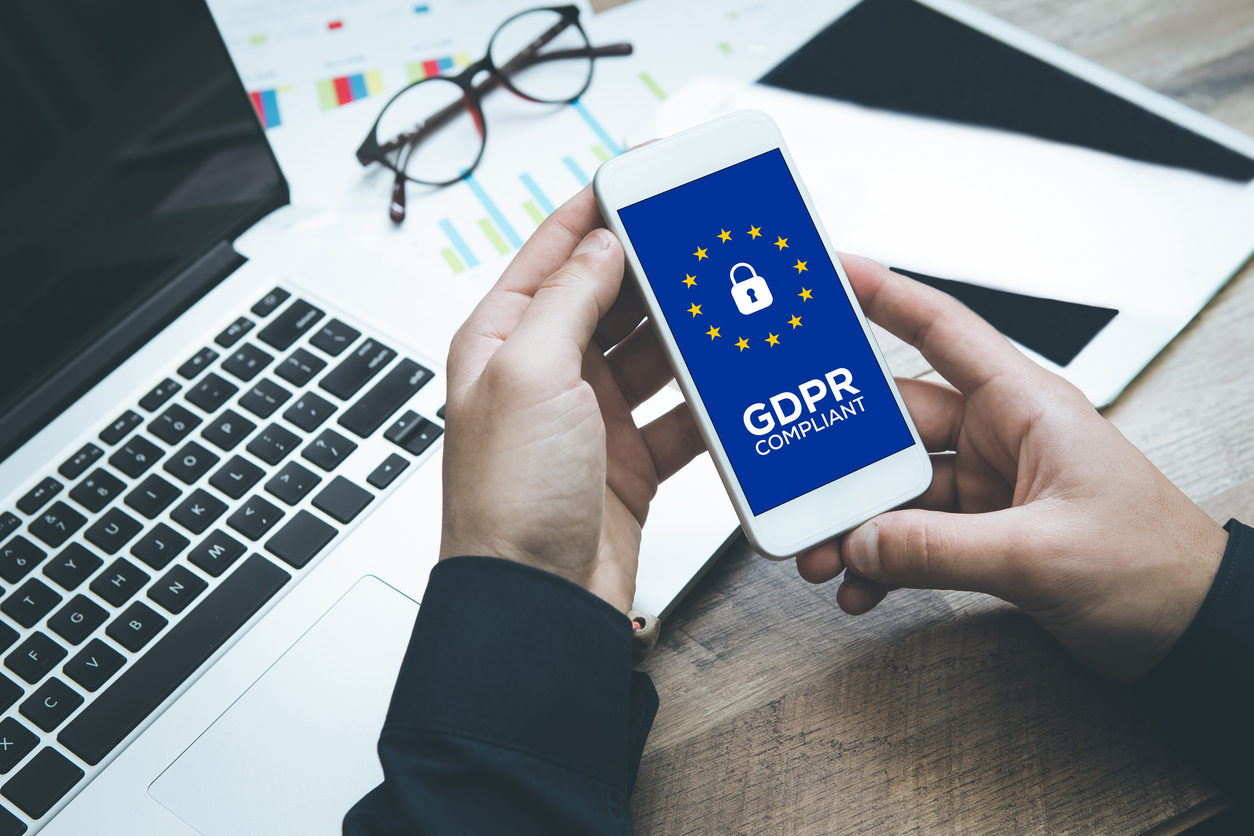 Best GDPR Practices for Financial Institutions