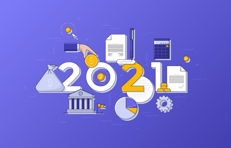 Looking Ahead to 2021