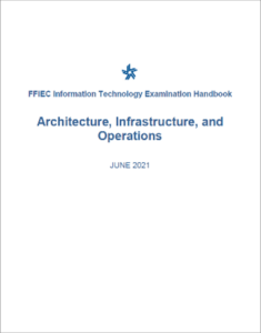Architecture, Infrastructure, and Operations (AIO)